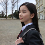 福地桃子は哀川翔の実子で本名は?大学やドラマは?水着画像はある?