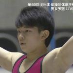 谷川翔(体操)と兄・谷川航がうたばん出演?身長や出身高校・大学は?