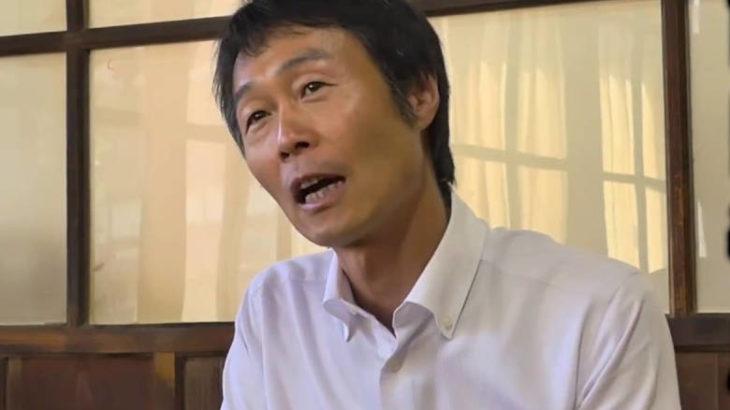前田善成町長