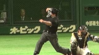 敷田直人審判員